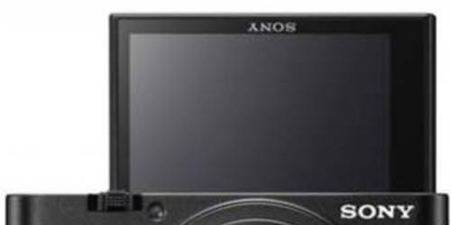 Подтверждена дата анонса камеры Sony ZV1