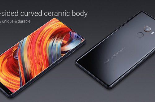 Xiaomi намекает на скорый анонс Xiaomi Mi Mix 4. Лей Цзюнь назвал свой любимый смартфон