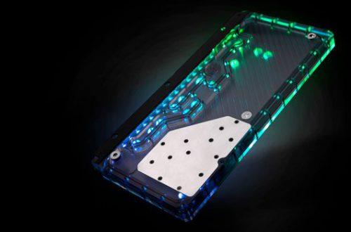 Агрегат EK-Quantum Reflection PC-O11D D5 PWM D-RGB – Plexi стоит 320 евро