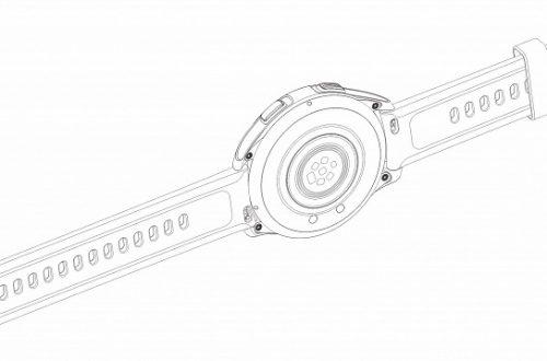 Apple Watch, берегись. Так выглядят первые умные часы Vivo