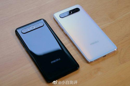 Meizu извинилась за нехватку смартфонов Meizu 17. Новая партия выйдет уже послезавтра