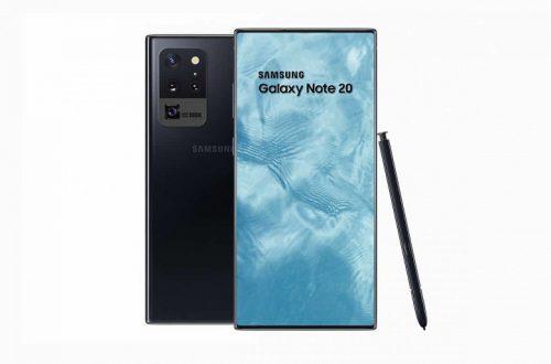 Страшно представить, сколько будут стоить смартфоны Samsung Galaxy Note20. Даже базовые версии получат по 16 ГБ ОЗУ