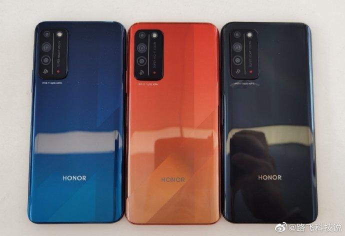 Так выглядит потенциальный бестселлер Honor на «живых» фото. Honor X10 с 5G и хорошей камерой покажут 20 мая