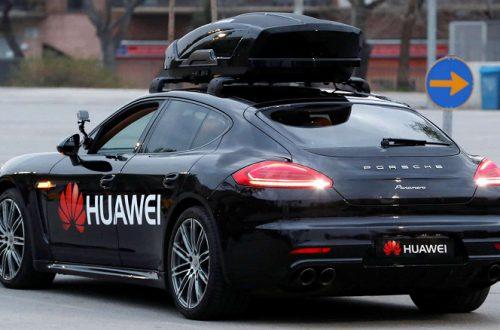 Huawei и 18 автопроизводителей создают «автомобильную экосистему 5G»