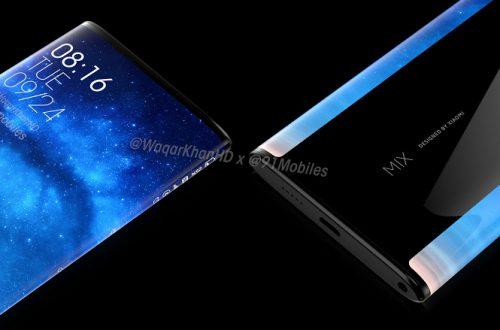 Xiaomi готовит парочку «божественных» смартфонов с изогнутыми 120-герцевыми дисплеями