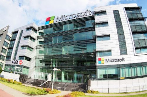 Microsoft выделяет 1 млрд долларов на «ускорение цифровой трансформации» Польши