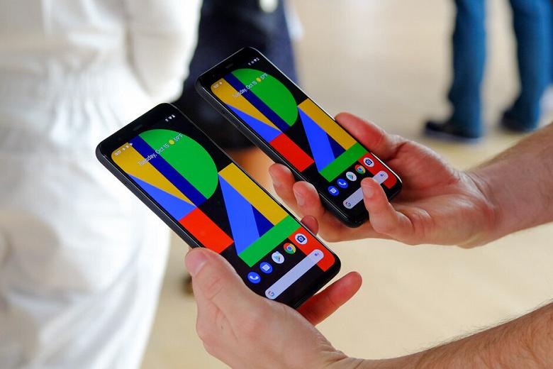 Google Pixel 5 лишится не только топовой платформы Qualcomm, но и главной особенности Pixel 4. Motion Sense у новинки не будет
