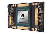 Да, чудовищный GPU Nvidia с 54 млрд транзисторов — прямой родственник графических ядер видеокарт GeForce нового поколения