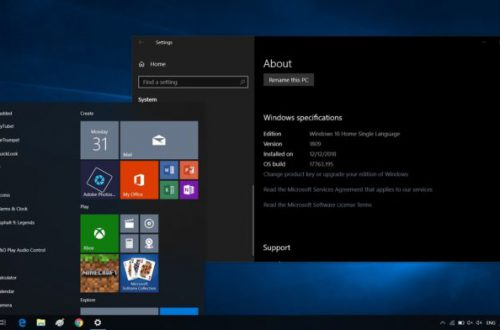 Выпуск большого обновления Windows 10 сорван из-за «дыры» в безопасности