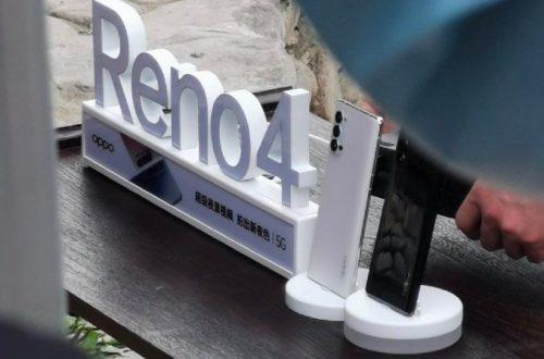 Oppo Reno 4, конечно, выглядит неплохо, но от дизайна первенцев линейки нет и следа