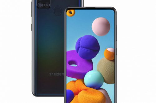 Представлен новый монстр автономности Samsung Galaxy A21s с Android 10