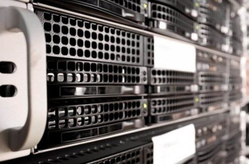 Рынок серверов в первом квартале показал уверенный рост