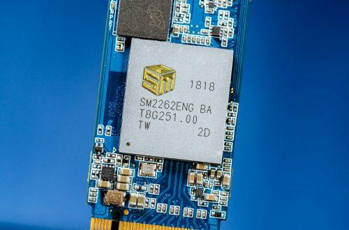 Silicon Motion удалось за год увеличить продажи контроллеров для SSD на 40%, контроллеров eMMC и UFS — на 100%