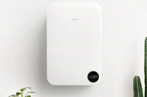 Умная новинка Xiaomi очистит и нагреет воздух