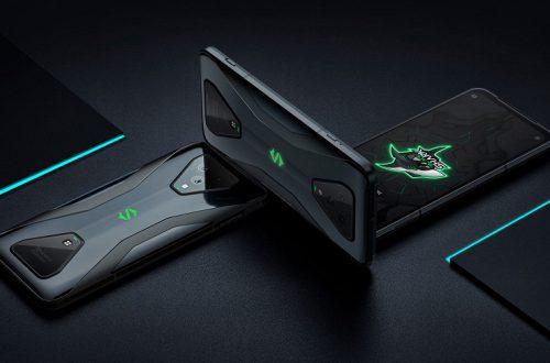 Глобальная версия Black Shark 3 потягается с Meizu 17. Смартфоны представят 8 мая