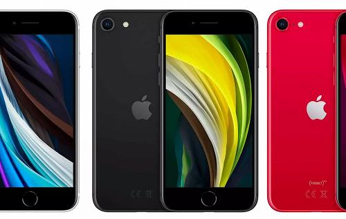 Новый iPhone SE с позором проиграл iPhone 8 в реальном тесте