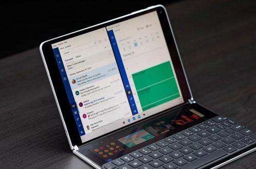 Новый вид Windows на старых устройствах. Microsoft подтвердила, что Windows 10X выйдет на обычных ноутбуках