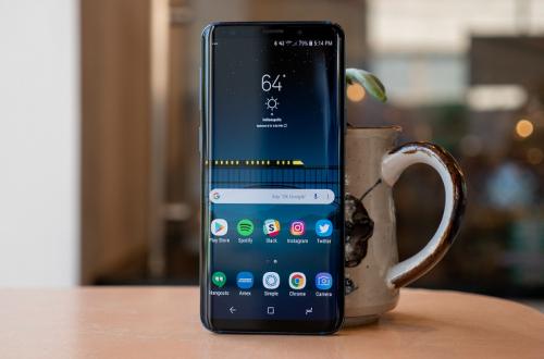 Пользователи Samsung Galaxy S9 тоже в деле. Когда ждать большое обновление One UI 2.1