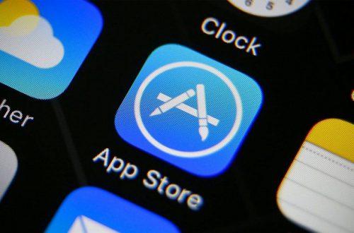 Удивительный рекорд Apple AppStore