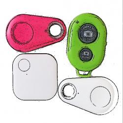 Датчик уровня жидкости и емкостной датчик из BLE «маячков» своими руками (II серия)