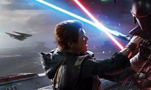 В Star Wars Jedi: Fallen Order появились красный меч и новый режим