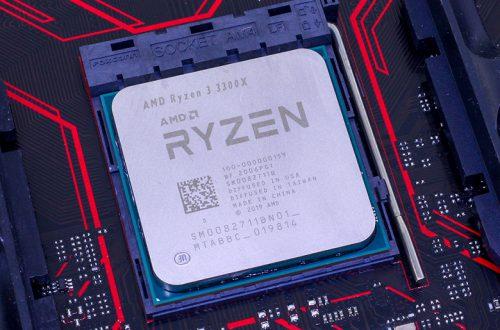 AMD сделала лучшие бюджетные процессоры? Тесты Ryzen 3 3100 и Ryzen 3 3300X радуют