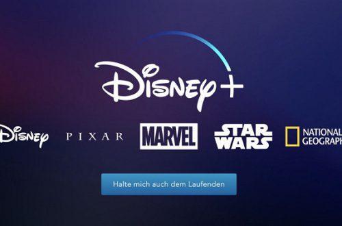 Сервис Disney+ стремительно растет, но убытки Disney за квартал составили 1 миллиард долларов