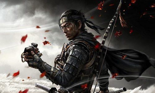 Новый геймплей и детали «Призрак Цусимы» для PS4