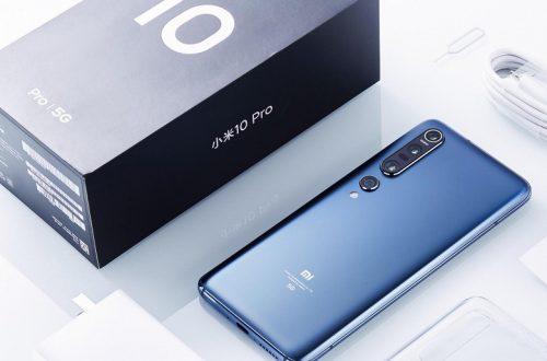 Зачем Xiaomi использует Exynos 990 в Xiaomi Mi 10? Новая версия флагмана на подходе