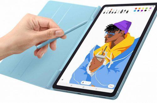 Samsung выпустила 350-долларовый планшет со стилусом в комплекте
