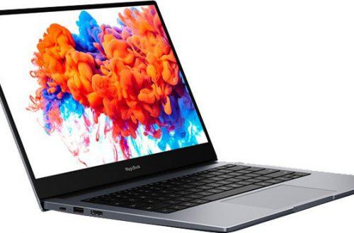 Honor готовит ноутбук MagicBook 14 на процессорах Ryzen 4000, а еще новый планшет, роутер и телевизор