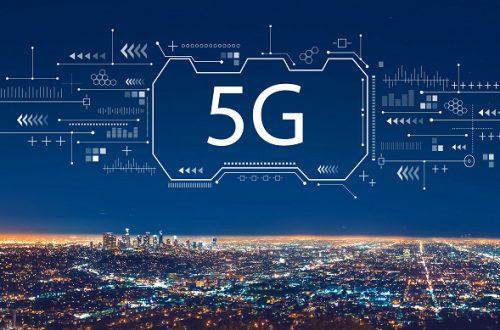 5G поражает темпами роста. В Китае уже 50 миллионов пользователей