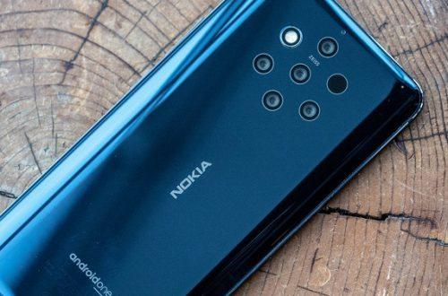 Новейший флагман Nokia получит новые режимы Pro и Night, 8K и эксклюзивные функции Zeiss