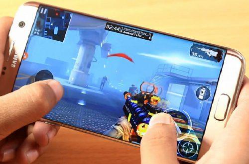 Samsung закрыла сервис по игровому разгону смартфонов