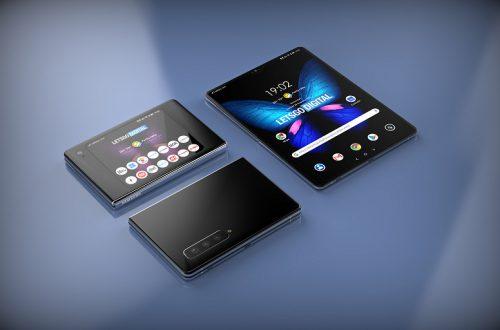 Samsung официально подтвердила смартфоны Galaxy Note20 и Fold 2