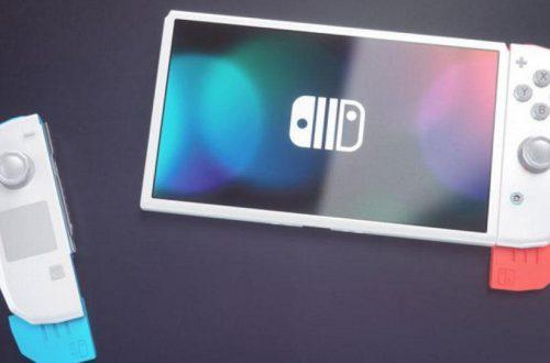 Следующее поколение Nintendo Switch может получить платформу, созданную Samsung и AMD