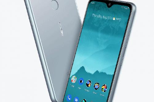 Смартфон Nokia 6.3 будет быстрее, чем ожидалось