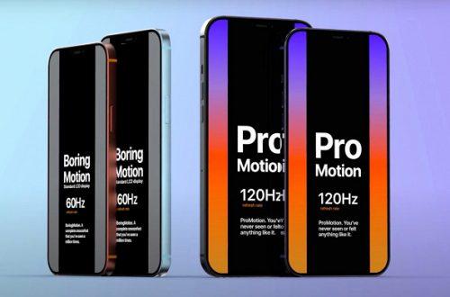 Apple не меняла это со времён iPhone 7 Plus. В iPhone 12 Pro появится трёхкратный оптический зум