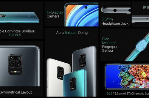 Долгожданный смартфон Redmi Note 9 Pro Max смели с прилавков