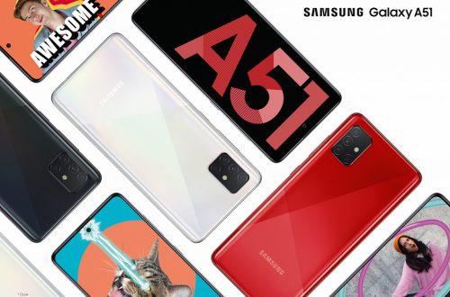 Недорогой Samsung Galaxy A51 получил большое обновление One UI 2.1 с новыми функциями. Раньше эта версия была только на флагманах