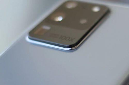 150 Мп и тройная оптическая стабилизация. Это характеристики камеры нового флагмана Samsung Galaxy S21