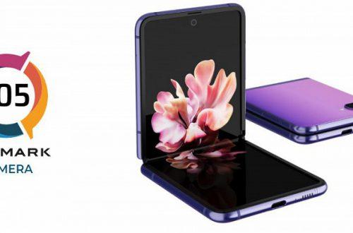 Это фиаско. Складной смартфон Samsung Galaxy Z Flip за 120000 рублей провалился в тесте камеры