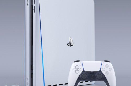 Почём окажется принципиально новый DualSense для Sony PlayStation 5. И когда его ждать
