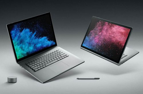 Процессоры Intel Ice Lake, дискретные видеокарты Nvidia и цена от $1600. Представлены бизнес-планшеты Microsoft Surface Book 3