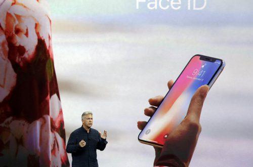 У любого iPhone с «чёлкой» есть «рентгеновское» зрение