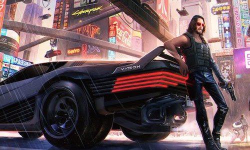 Детали мира Cyberpunk 2077: отличия и сходства с The Witcher 3
