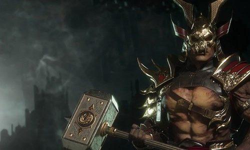 Раскрыто, как выглядит Шао Кан голым в Mortal Kombat 11