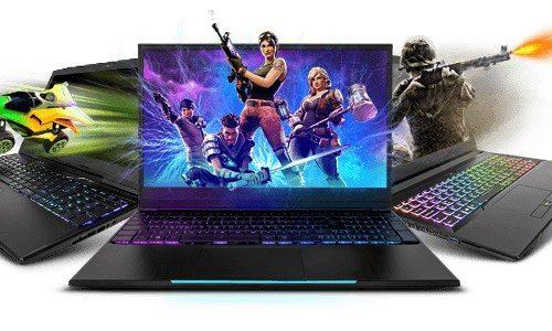 Выбираем оптимальный ноутбук для игр и работы в 2020 году
