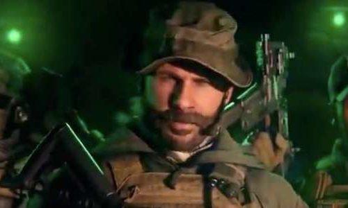 Названа дата начала 4 сезона Call of Duty: Warzone и Modern Warfare