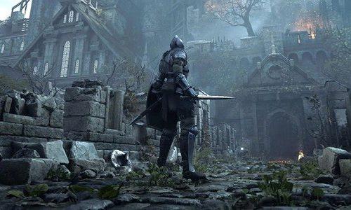 Как изменилась графика ремейка Demon's Souls для PS5